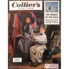 Cover Print of Colliers, June 14 1952
