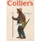 Colliers, June 23, 1906. Poster Print.