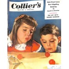 Cover Print of Colliers, May 31 1952
