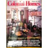 Colonial Homes, February 1990