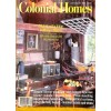 Colonial Homes, July 1984