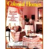 Colonial Homes, June 1990