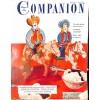 Cover Print of Companion, April 1952
