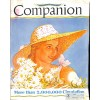 Cover Print of Companion, August 1937