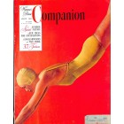 Cover Print of Companion, August 1941