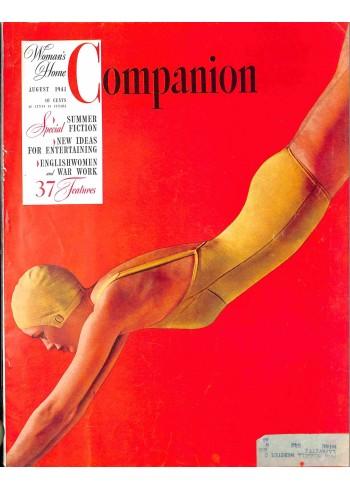 Companion, August 1941