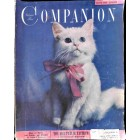Cover Print of Companion, August 1949