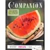Cover Print of Companion, August 1951