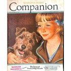 Cover Print of Companion, December 1937