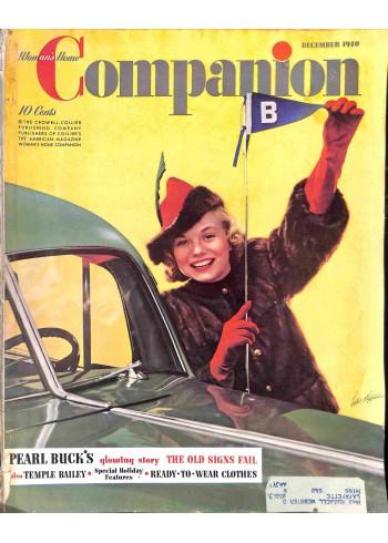 Companion, December 1940