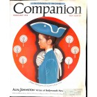 Cover Print of Companion, February 1938