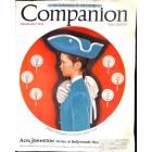Companion, February 1938