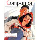 Cover Print of Companion, February 1940