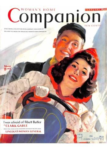 Companion, February 1940