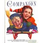 Companion, January 1949