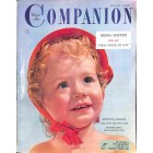 Cover Print of Companion, July 1952