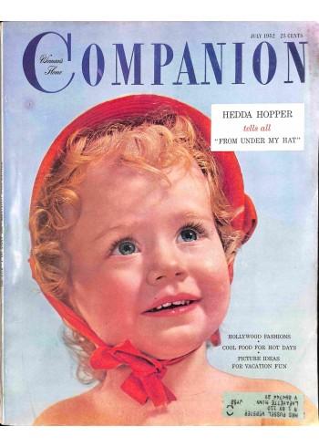 Companion, July 1952