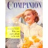 Cover Print of Companion, July 1956