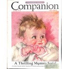 Cover Print of Companion, June 1936