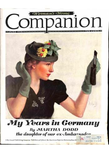 Companion, June 1938