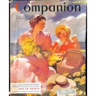Cover Print of Companion, June 1940