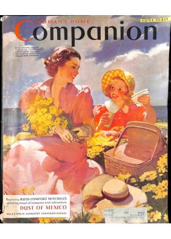 Companion, June 1940