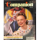 Cover Print of Companion, June 1941