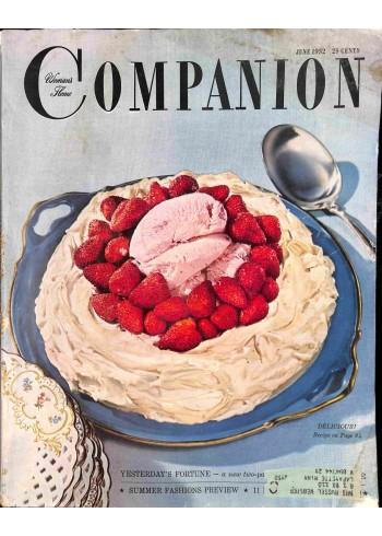 Companion, June 1952