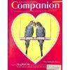 Cover Print of Companion, March 1940
