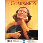 Cover Print of Companion, March 1946