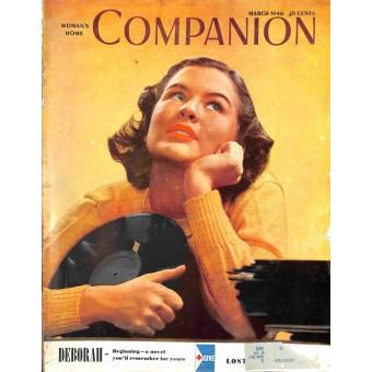 Companion, March 1946