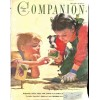 Cover Print of Companion, May 1949