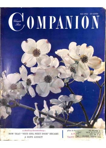 Companion, May 1952