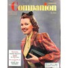 Cover Print of Companion, October 1940