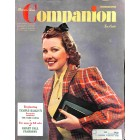 Companion, October 1940