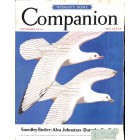Companion, September 1936