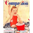 Cover Print of Companion, September 1940