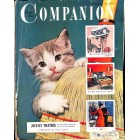 Companion, September 1951