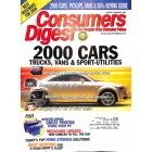 Cover Print of Computer Digest, January 2000