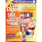 Computer Digest, March 2000