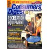 Cover Print of Computer Digest, May 2000