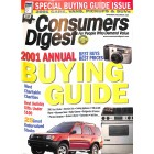 Computer Digest, November 2000