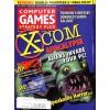 Cover Print of Computer Games, April 1997