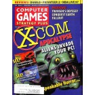 Cover Print of Computer Games, April 1997