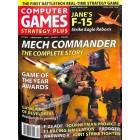 Computer Games Magazine, April 1998
