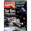Cover Print of Computer Games, April 1999
