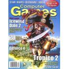 Computer Games, April 2002
