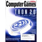 Cover Print of Computer Games, April 2003