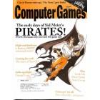 Computer Games Magazine, April 2004