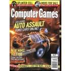 Computer Games Magazine, April 2005